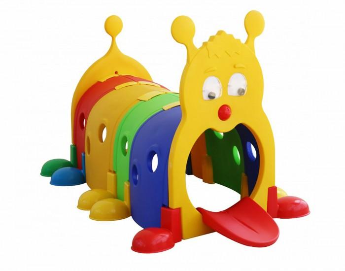 Игровые комплексы BabyStyle Игровой туннель Маленький гений