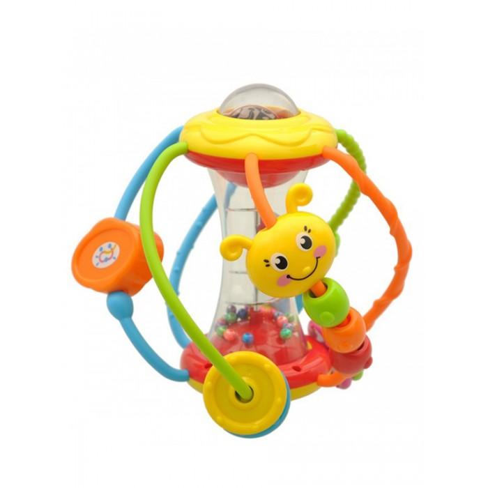 Купить Развивающие игрушки, Развивающая игрушка Play Smart Шар-пищалка