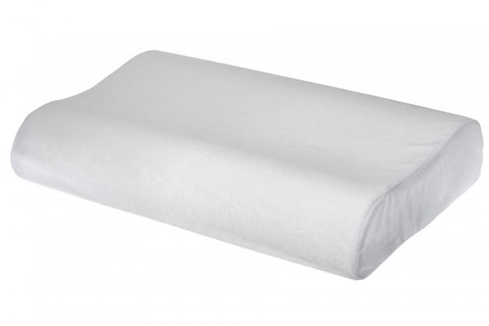 Фото - Подушки для малыша Bradex Подушка с эффектом памяти Здоровый сон 60х40 подушка под поясницу с эффектом памяти iv35060 33 33