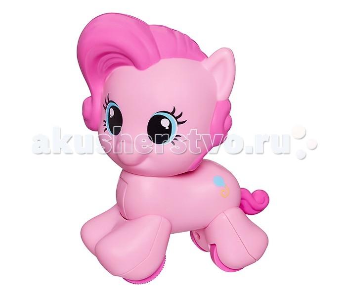 Купить Игровые наборы, Май Литл Пони (My Little Pony) Моя первая пони Пинки Пай