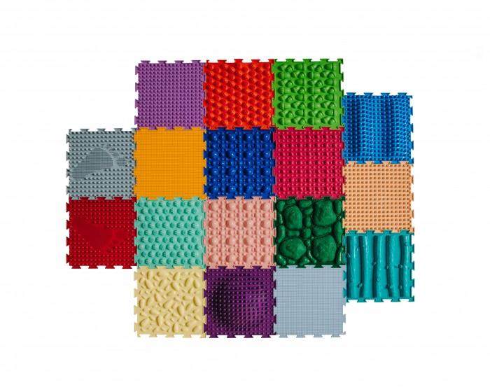 ОртоДон Модульный коврик набор Богатырь
