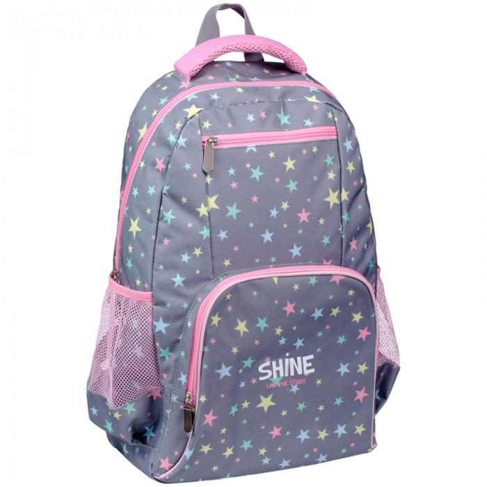 школьные рюкзаки Школьные рюкзаки Спейс Рюкзак School Shine