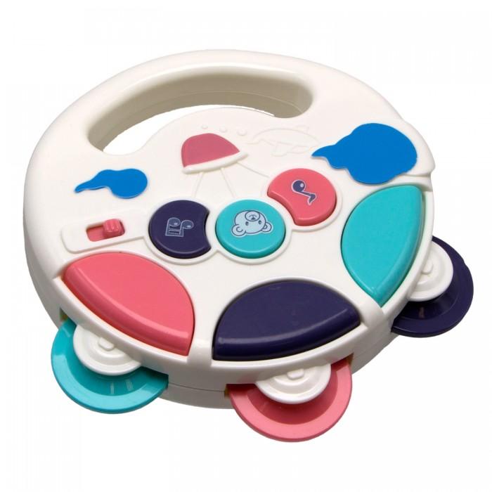 Купить Электронные игрушки, Bambini Погремушка Бубен