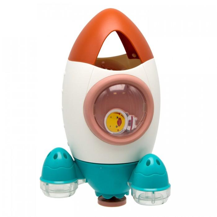 Игрушки для ванны Bambini Игрушка для купания Ракета
