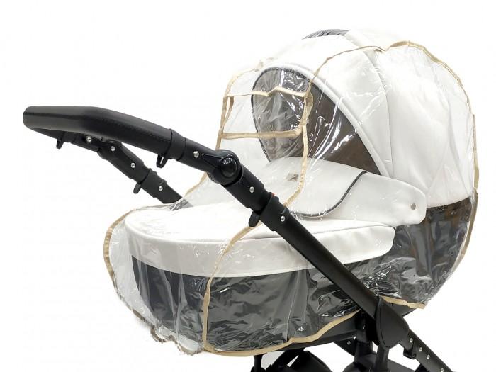 люльки Дождевики на коляску Everflo универсальный для коляски люльки