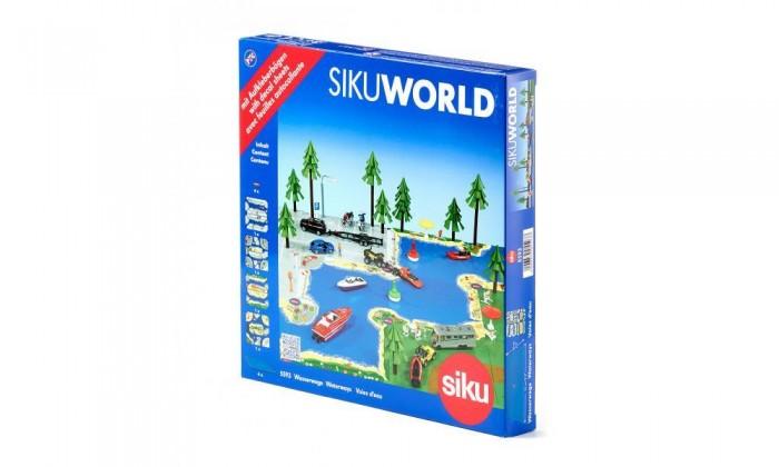 Купить Игровые наборы, Siku Игровой набор Морская жизнь