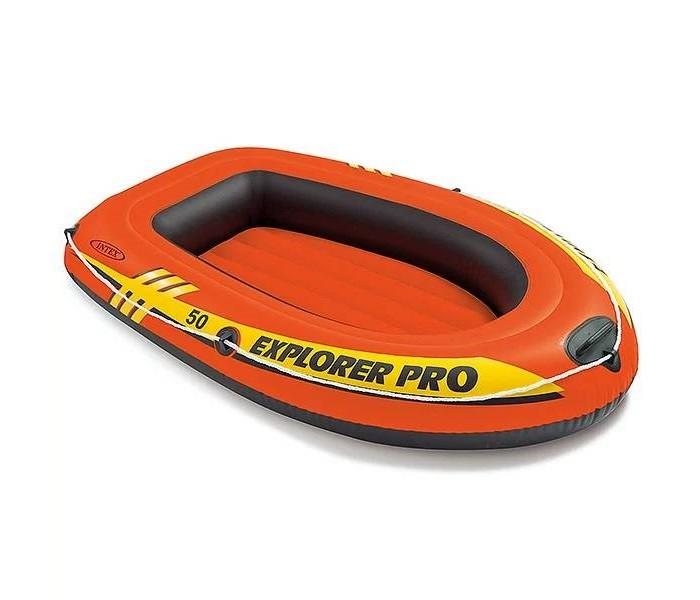 Купить Матрасы для плавания, Intex Лодка Исследователь PRO 50
