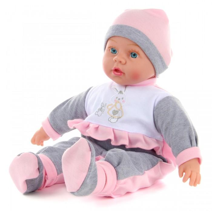 Lisa Doll Пупс мягконабивной 40 см 97044