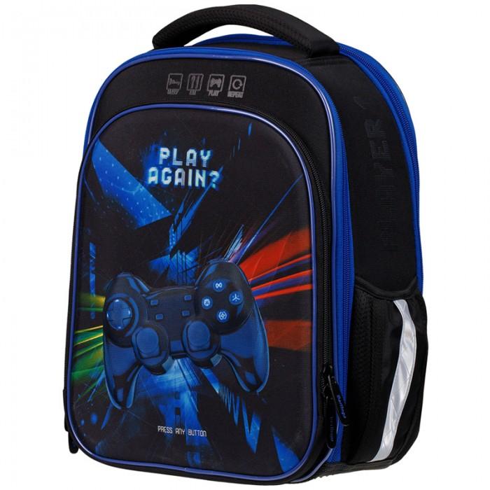 Купить Школьные рюкзаки, Berlingo Ранец Expert Plus Game