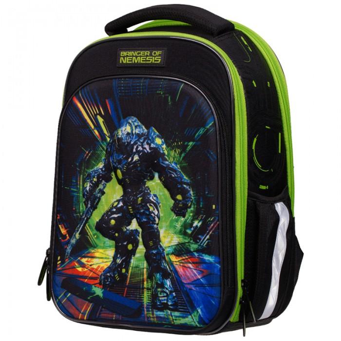 Купить Школьные рюкзаки, Berlingo Ранец Expert Plus Transformer