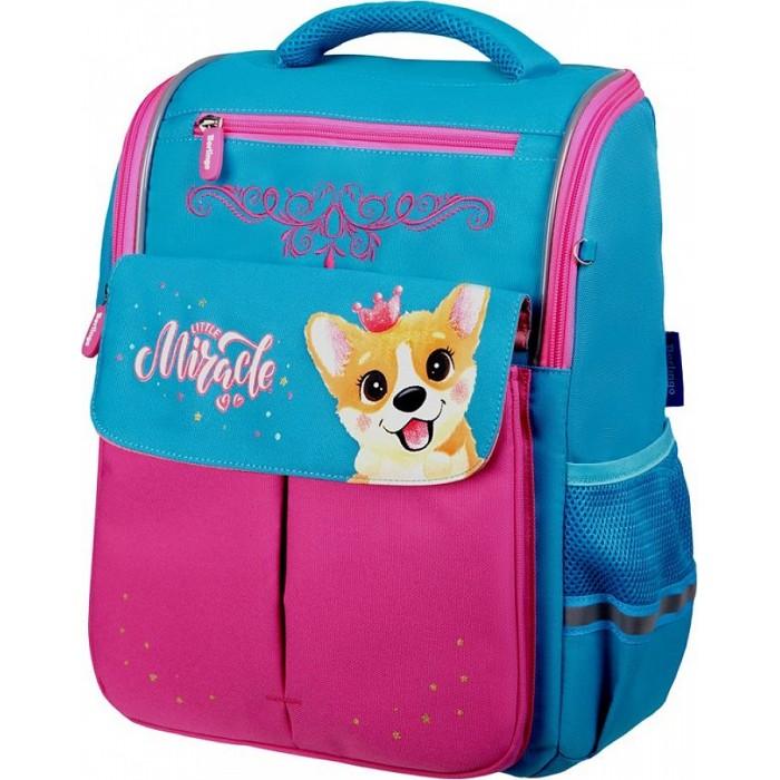 Купить Школьные рюкзаки, Berlingo Concept Ранец облегченный Cute corgi