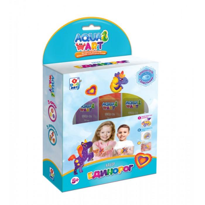 1 Toy Aqua Art Набор Единорог
