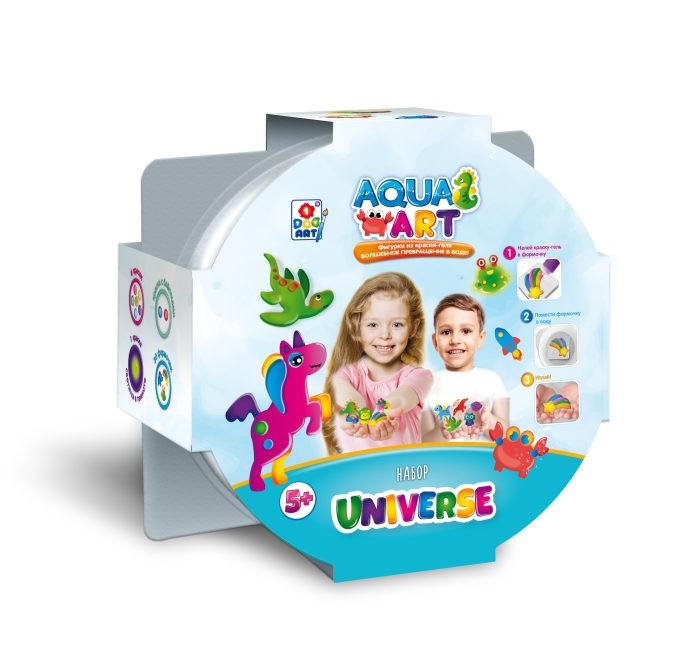 1 Toy Aqua Art Большой набор