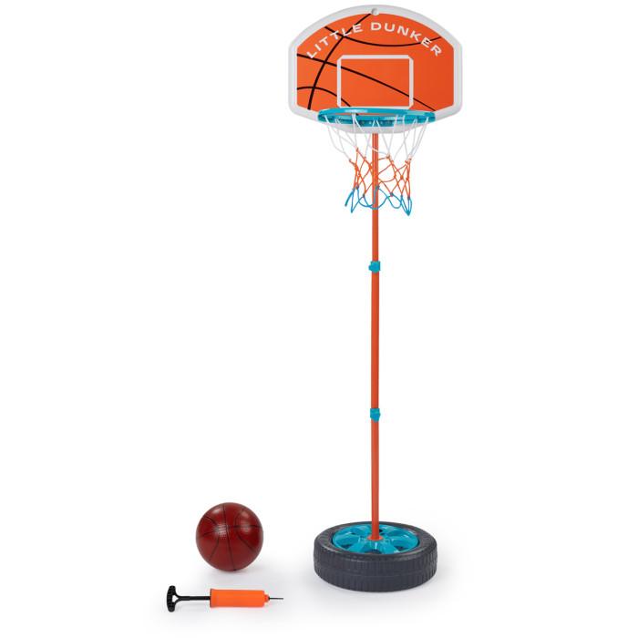 Спортивный инвентарь Happy Baby Игровой набор Funny Basketball