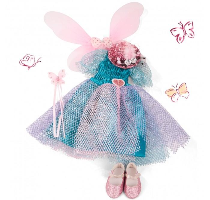Купить Куклы и одежда для кукол, Gotz Набор одежды Фея для кукол 45-50 см
