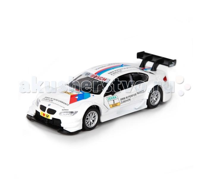 Машины Технопарк Машина BMW M3 Dtm технопарк машина технопарк металлическая инерционная газ чайка милиция