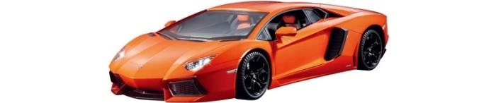 Машины Технопарк Машина Lamborghini aventador lp 700-4 roadster технопарк машинка инерционная lamborghini gallardo lp 560 4 цвет красный