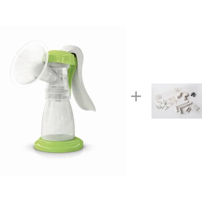 Ardo Молокоотсос ручной Amaryll Start с набором Baby Safety Калейдоскоп Безопасности Молокоотсос ручной Amaryll Start с набором Baby Safety Калейдоск