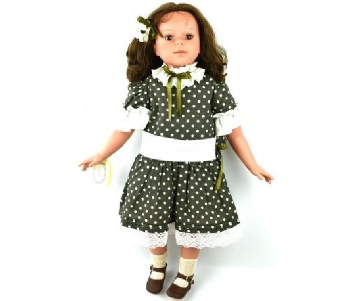 Dnenes/Carmen Gonzalez Коллекционная кукла Алтея 74 см