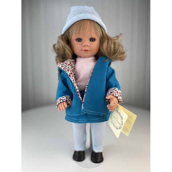 Куклы и одежда для кукол Dnenes/Carmen Gonzalez Кукла Мариэтта 34 см 22010