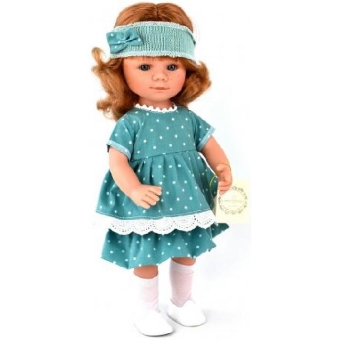 Куклы и одежда для кукол Dnenes/Carmen Gonzalez Кукла Мариэтта 34 см 22208