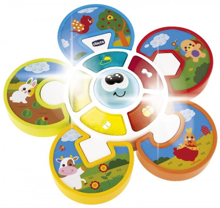 Купить Развивающие игрушки, Развивающая игрушка Chicco музыкальная Guess the animal