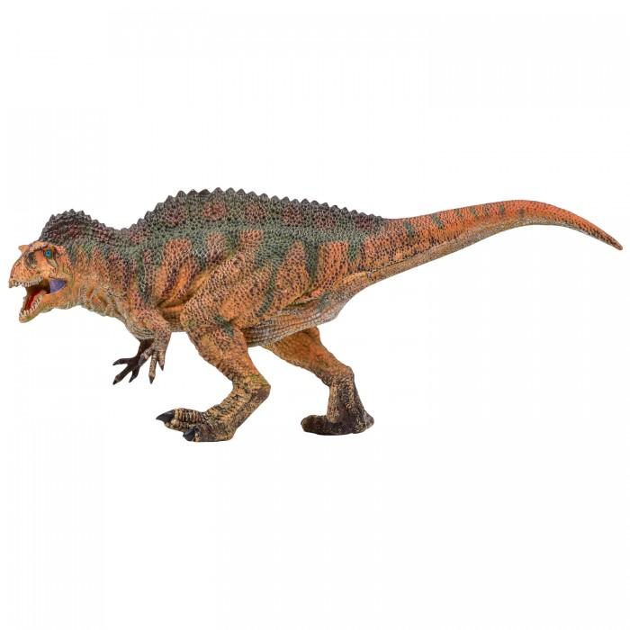 Купить Игровые фигурки, Masai Mara Игрушка Мир динозавров Акрокантозавр 25 см