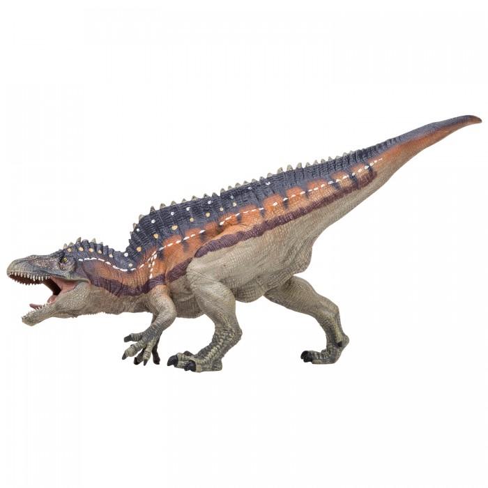 Купить Игровые фигурки, Masai Mara Игрушка Мир динозавров Акрокантозавр 30 см