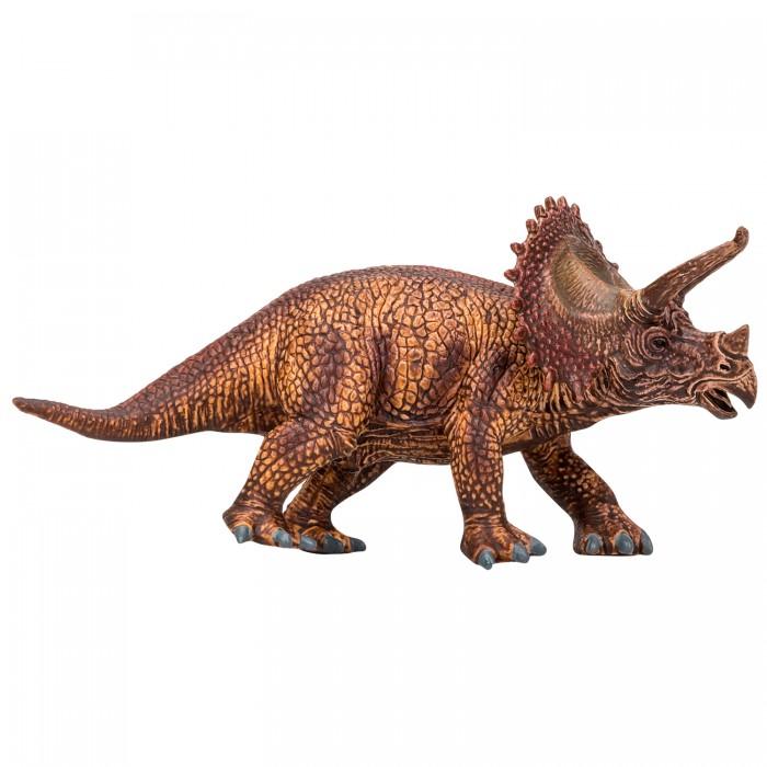Купить Игровые фигурки, Masai Mara Игрушка Мир динозавров Аллозавр 20 см