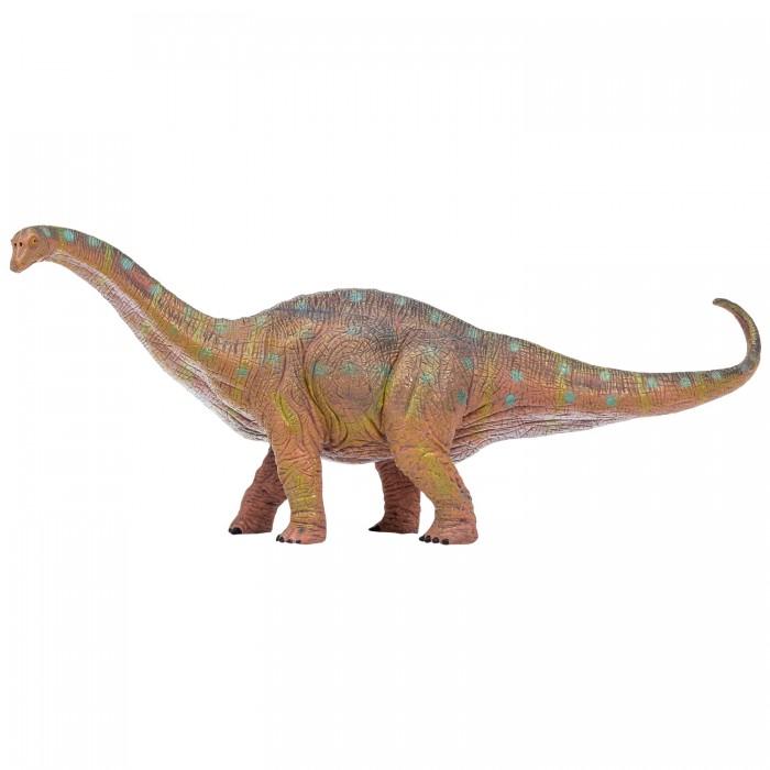Купить Игровые фигурки, Masai Mara Игрушка Мир динозавров Брахиозавр 31 см