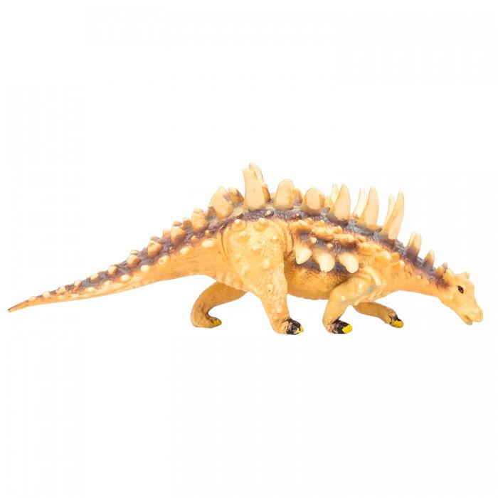 Купить Игровые фигурки, Masai Mara Игрушка Мир динозавров Полакантус 23 см
