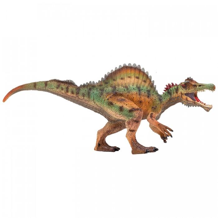 Купить Игровые фигурки, Masai Mara Игрушка Мир динозавров Спинозавр 33 см