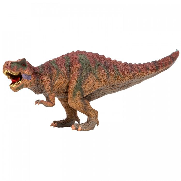 Купить Игровые фигурки, Masai Mara Игрушка Мир динозавров Тираннозавр 26 см