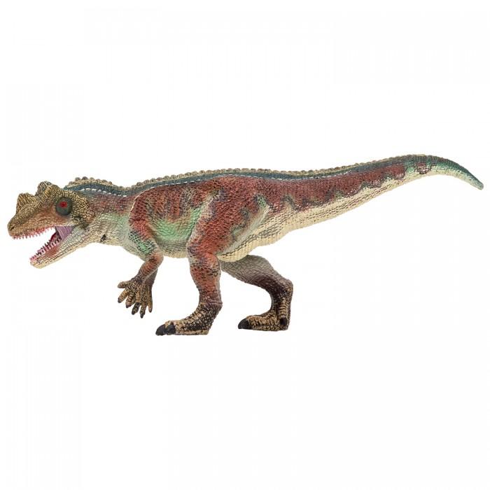 Купить Игровые фигурки, Masai Mara Игрушка Мир динозавров Цератозавр 30 см