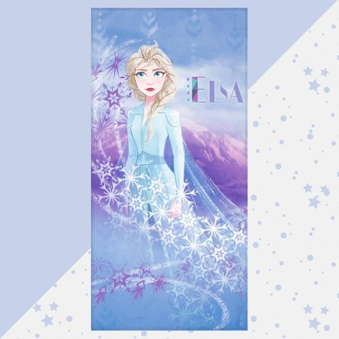 Disney Полотенце Холодное сердце 146х70