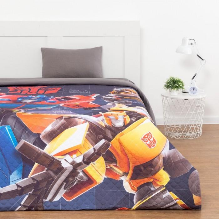 Картинка для Transformers Покрывало 1.5 спальное 210х145