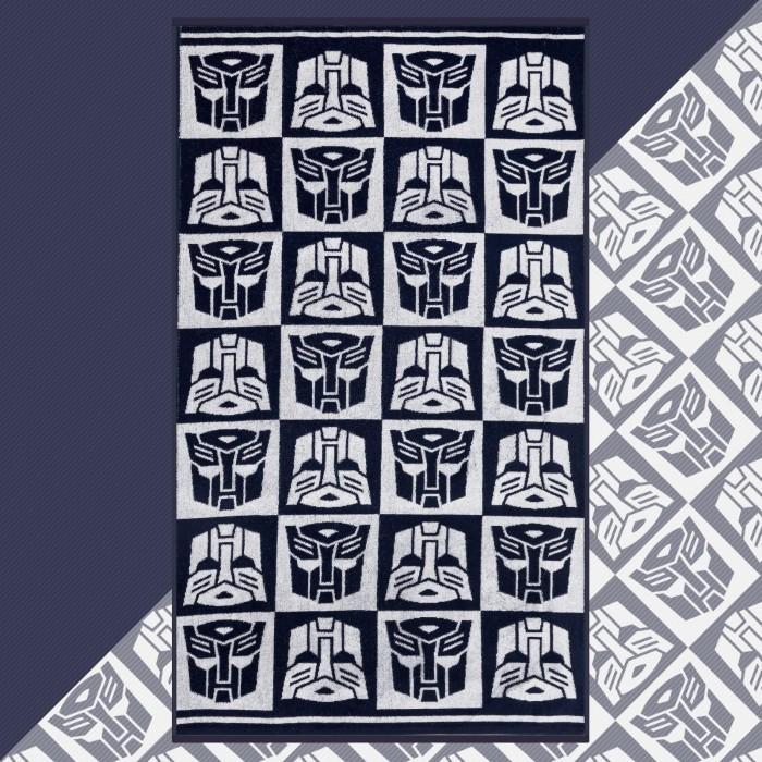 Картинка для Transformers Полотенце махровое 130х70