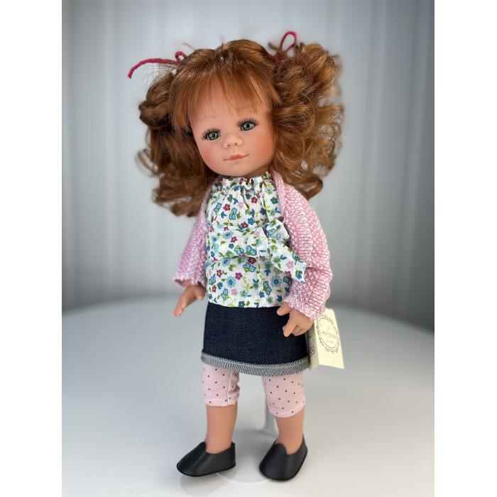 Куклы и одежда для кукол Dnenes/Carmen Gonzalez Кукла Мариэтта 34 см 22099