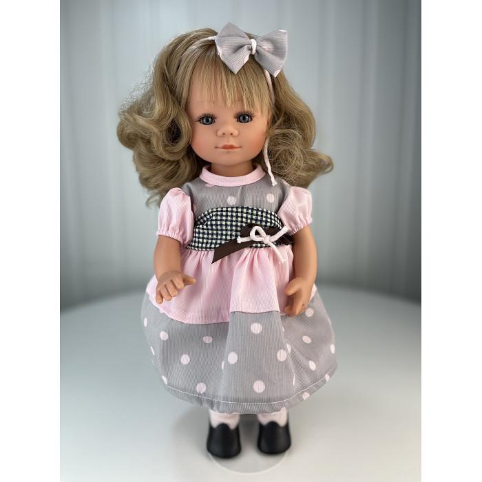 Куклы и одежда для кукол Dnenes/Carmen Gonzalez Кукла Мариэтта 34 см 22075