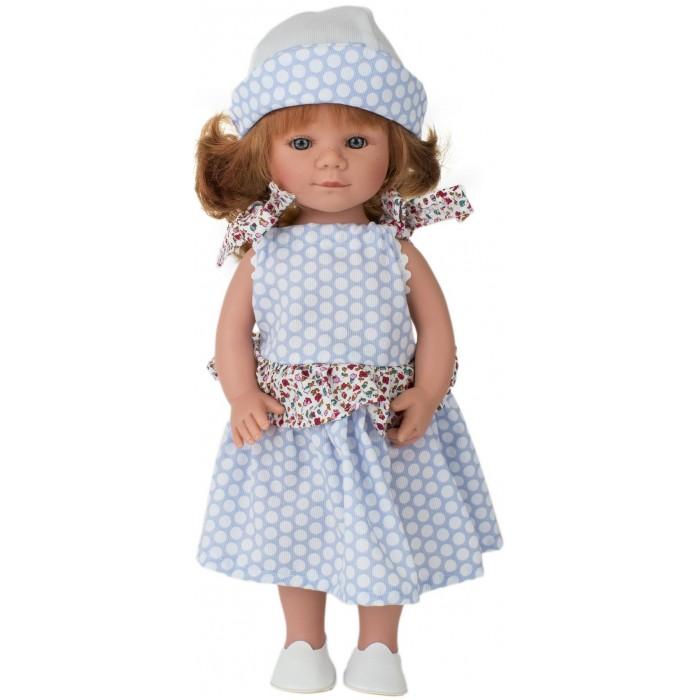 Куклы и одежда для кукол Dnenes/Carmen Gonzalez Кукла Мариэтта 34 см 22213