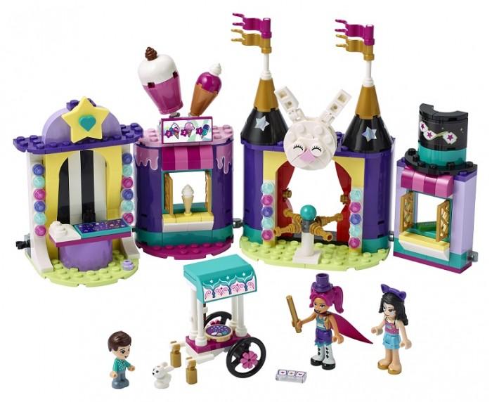 Lego Lego Friends Киоск на волшебной ярмарке