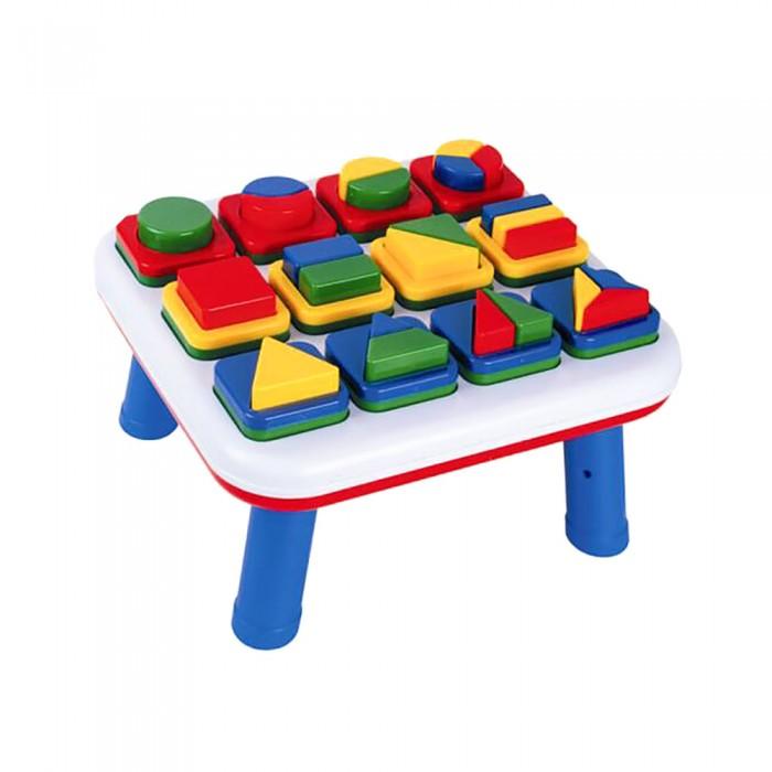 Игровые центры Pituso Развивающий столик Учись играя