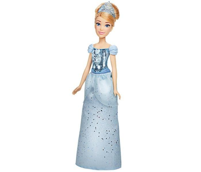 Фото - Куклы и одежда для кукол Disney Princess Кукла Золушка куклы и одежда для кукол disney princess кукла белоснежка