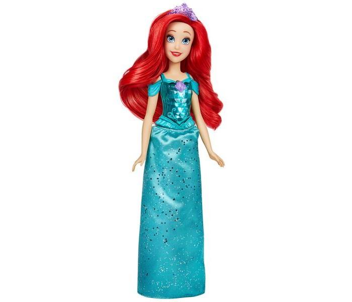 Куклы и одежда для кукол Disney Princess Кукла Ариэль F08955X6