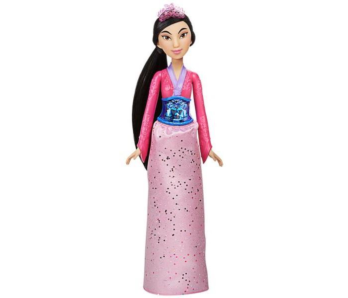 Куклы и одежда для кукол Disney Princess Кукла Мулан