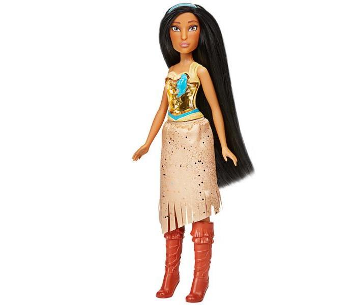 Куклы и одежда для кукол Disney Princess Кукла Покахонтас