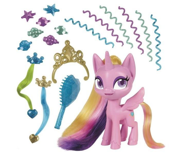 Игровые наборы Май Литл Пони (My Little Pony) Игровой набор Укладки Принцесса Каденс