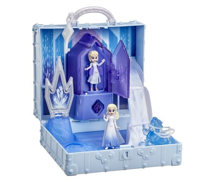 Игровые наборы Disney Princess Игровой набор Холодное сердце 2 Ледник