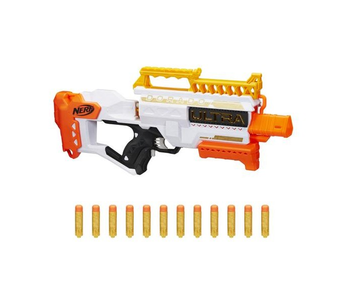 Игрушечное оружие Nerf Игровой набор Ультра Дорадо игрушечное оружие nerf ультра дорадо [f2018zr0]