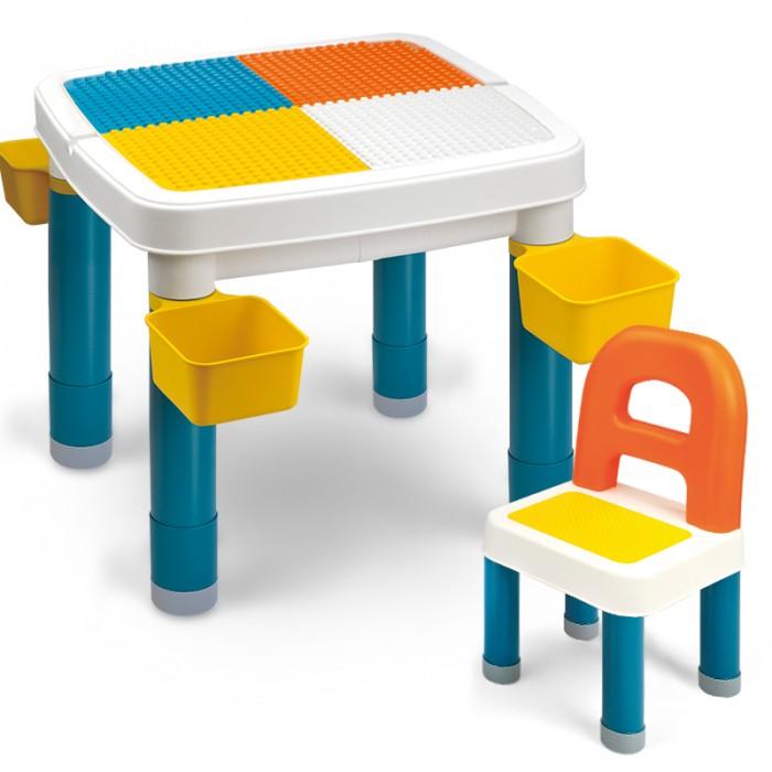 Gorock Детский стол и стул